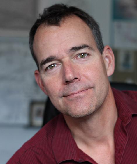 Professor James A Huntington